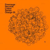 various-artists-freerange-colour-series-orange-freerange-cover