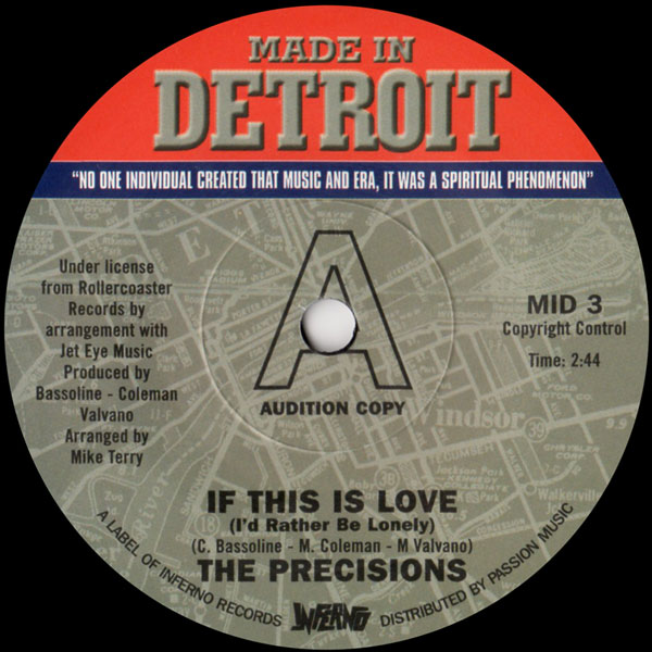 the-precisions-if-this-is-love-id-rather-be-inferno-cover