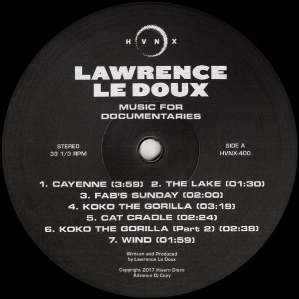 lawrence-le-doux-music-for-documentaries-lp-hivern-discs-cover