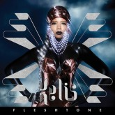 kelis-flesh-tone-cd-interscope-records-cover