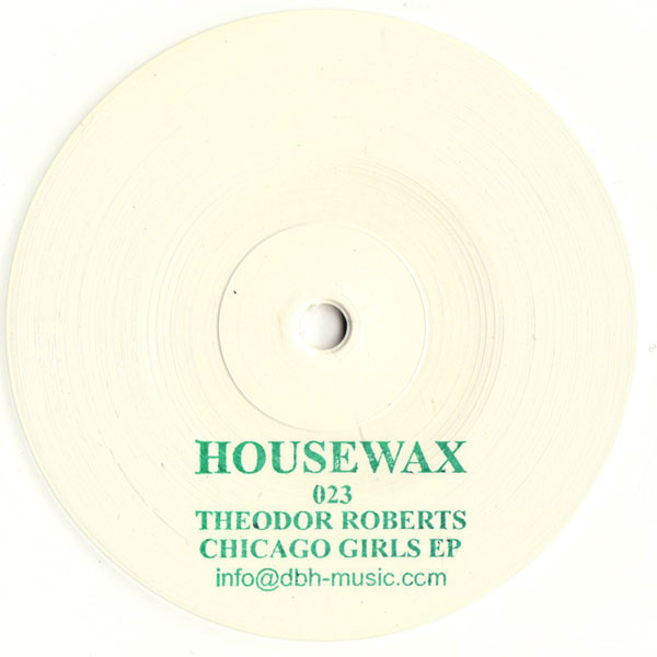 theodor-roberts-chicago-girls-ep-housewax-cover