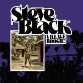 steve-black-village-boogie-lp-pmg-records-cover