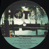 hot-natured-forward-motion-hot-creations-cover