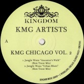 kmg-artists-kmg-chicago-vol-2-kingdom-music-group-cover