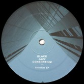 black-jazz-consortium-structure-ep-soul-people-music-cover
