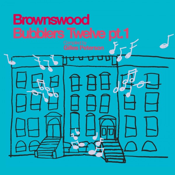 various-artists-brownswood-bubblers-twelve-brownswood-recordings-cover