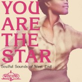 ken-hidaka-various-arti-you-are-the-star-soulful-sounds-west-end-records-cover
