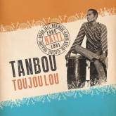 various-artists-tanbou-toujou-lou-lp-ostinato-records-cover