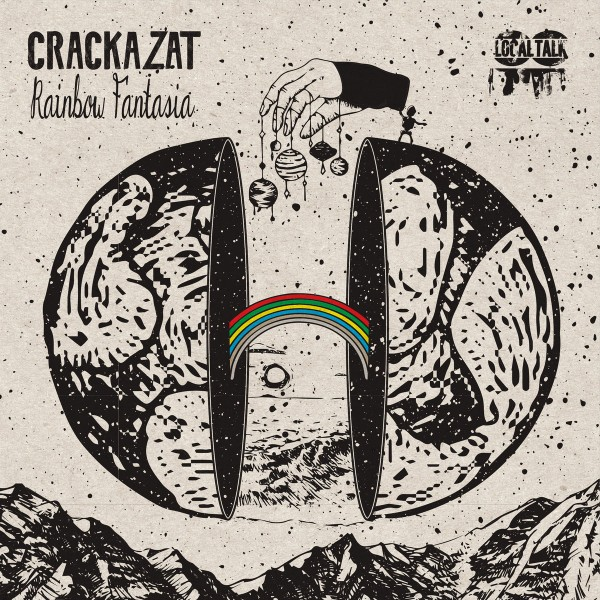 crackazat-rainbow-fantasia-local-talk-cover