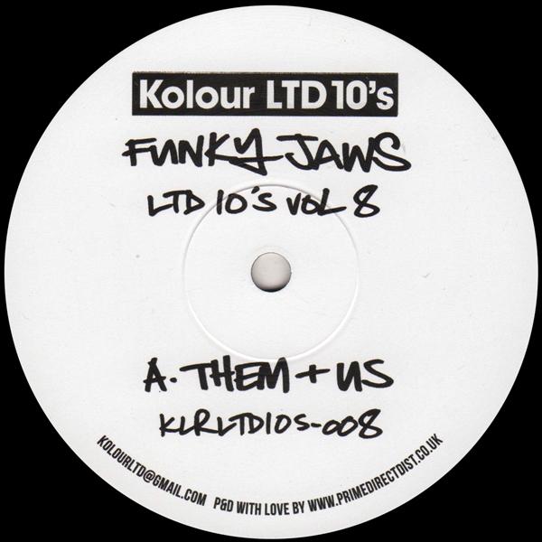 funkyjaws-ltd-10s-vol-8-kolour-ltd-cover