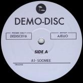 ajello-soomee-demo-disc-cover