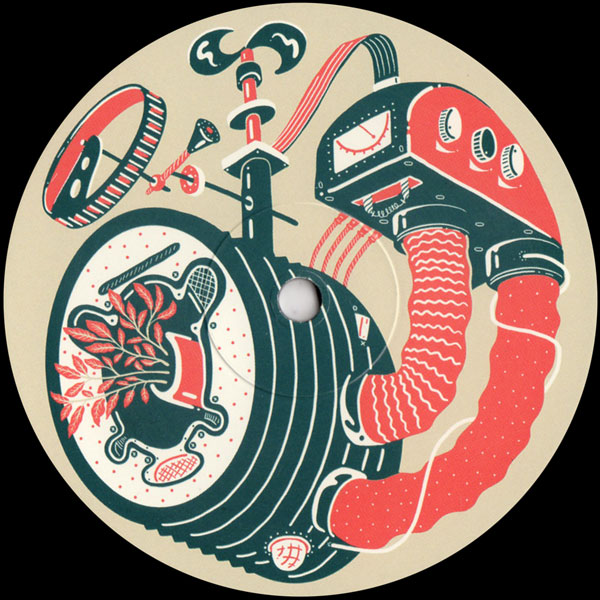 cody-currie-beer-machine-ep-better-listen-records-cover