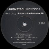 morphology-information-paradox-ep-sync-24-cultivated-electronics-cover