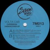 volta-cab-caribbean-undercover-ep-seven-music-cover