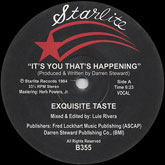 exquisite-taste-its-you-thats-happening-starlite-cover