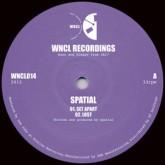 spatial-set-apart-lost-west-norwood-cassette-libr-cover
