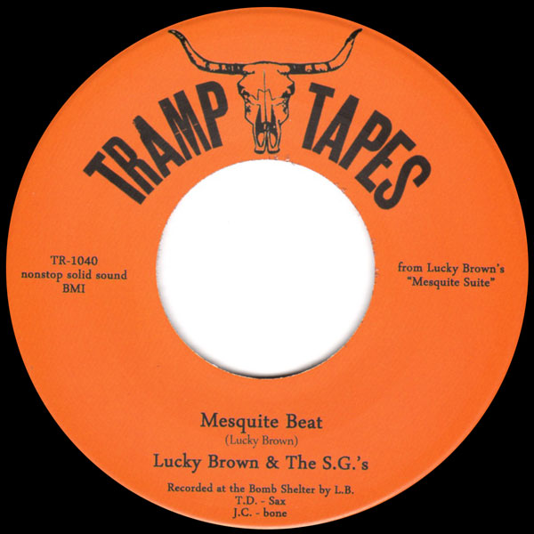 lucky-brown-mesquite-beat-tramp-tapes-cover