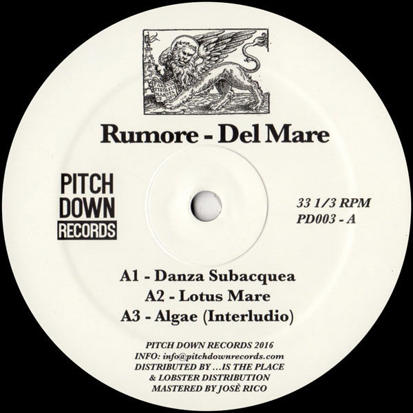 rumore-del-mare-pitch-down-cover