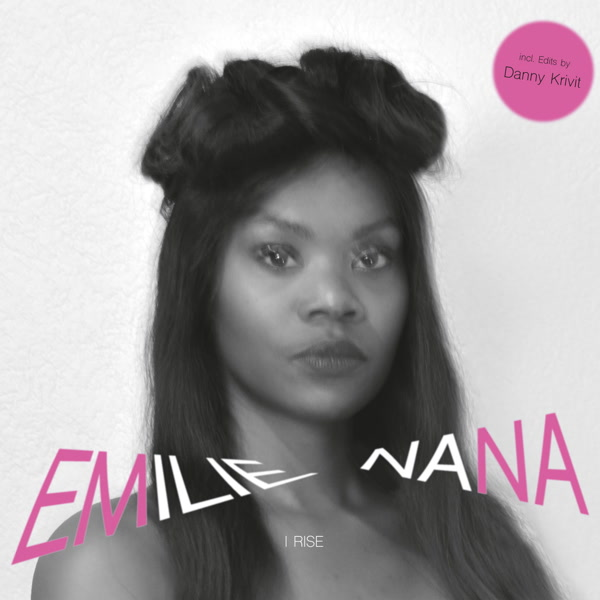 emillie-nana-i-rise-ep-danny-krivit-edits-compost-records-cover