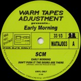 scm-jordan-fields-early-morning-warm-tapes-adjustment-cover