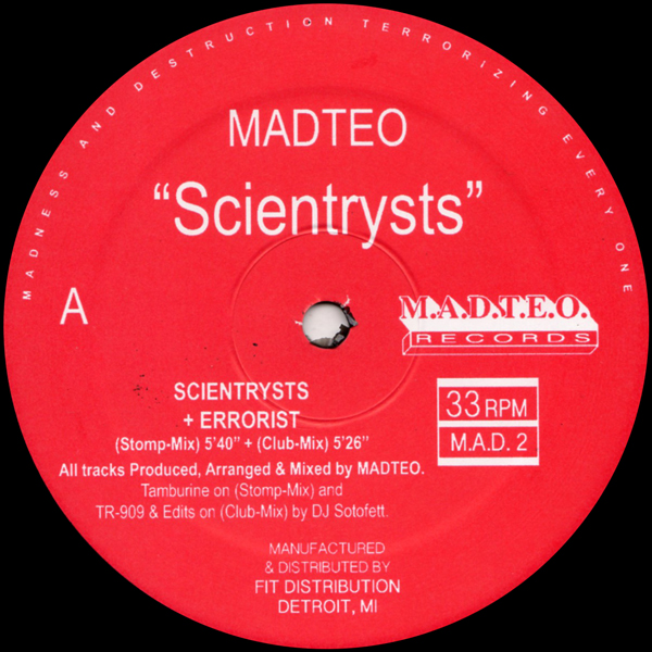 madteo-scientrysts-madteo-records-cover