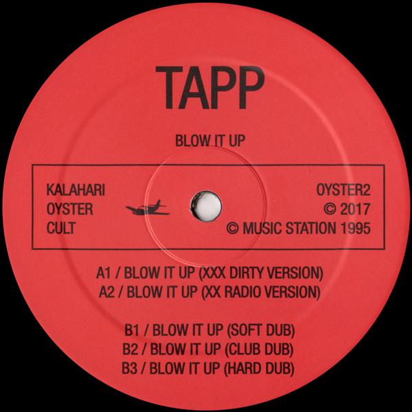 tapp-blow-it-up-kalahari-oyster-cult-cover