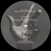 francois-x-the-countdown-ep-marcel-dettman-deeply-rooted-house-cover