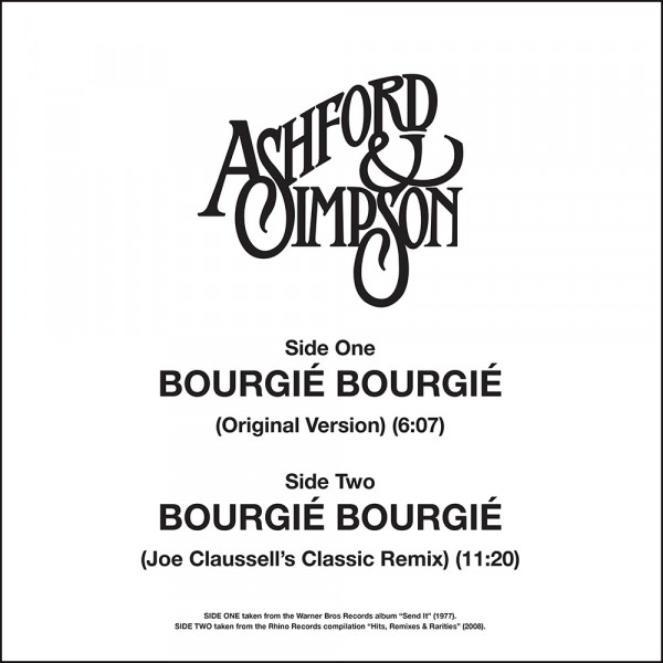 ashford-simpson-bourgie-bourgie-joe-claussell-groovin-recordings-cover