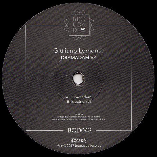 giuliano-lomonte-dramadam-ep-brouqade-cover