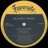joubert-singers-stand-on-the-word-larry-levan-favorite-recordings-cover