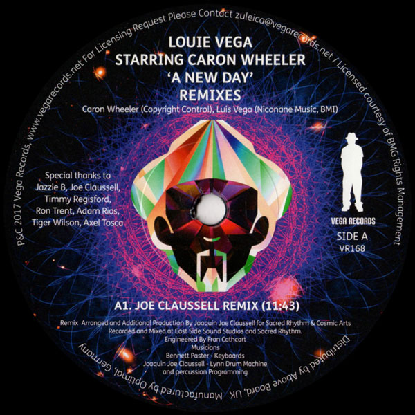 louie-vega-starring-caron-whee-a-new-day-remixes-inc-joe-vega-records-cover
