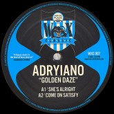 adryiano-golden-daze-wax-classic-cover