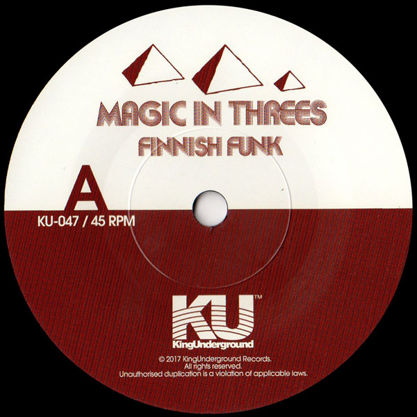 magic-in-threes-finnish-funk-shot-through-the-king-underground-cover