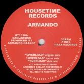 armando-overload-housetime-cover