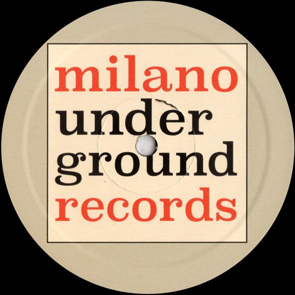 milano-underground-the-robinson-ep-milano-underground-cover