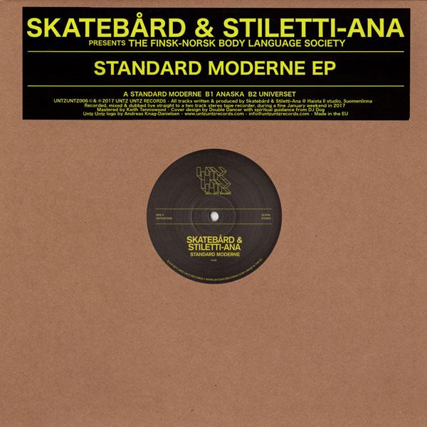 skatebrd-stiletti-ana-standard-moderne-untz-untz-records-cover
