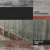 jori-hulkkonen-negative-time-cd-my-favourite-robot-cover