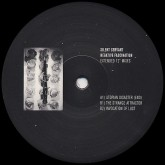 silent-servant-negative-fascination-extended-hospital-productions-cover