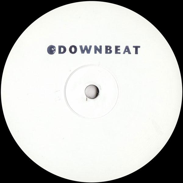 jose-rico-deja-vu-downbeat-cover