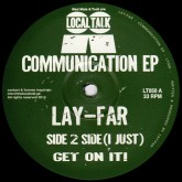 lay-far-communication-ep-side-2-side-local-talk-cover