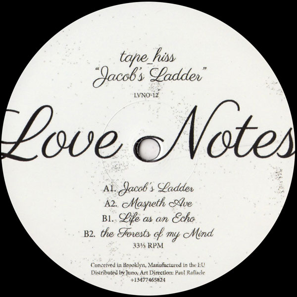 tape-hiss-jacobs-ladder-love-notes-cover