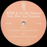 kink-neville-watson-ft-kim-ann-a-saturday-in-november-hour-house-is-your-rush-cover
