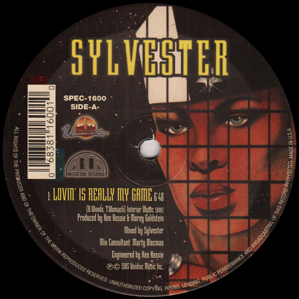 sylvester-patrick-cowley-lovin-is-really-my-game-invas-unidisc-cover