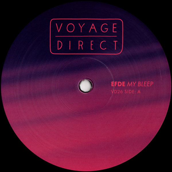 efde-my-bleep-voyage-direct-cover