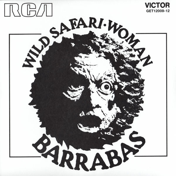barrabas-wild-safari-woman-get-on-down-sound-cover