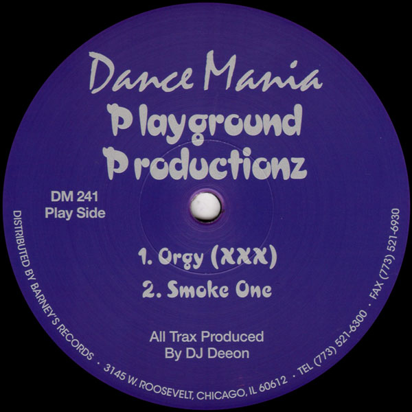 playground-productionz-dj-orgy-xxx-dance-mania-cover