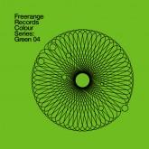various-artists-freerange-colour-series-green-freerange-cover