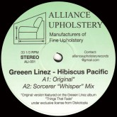 greeen-linez-hibiscus-pacific-moon-b-sorcer-alliance-upholstery-cover