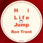 ron-trent-hi-life-jump-electric-blue-cover