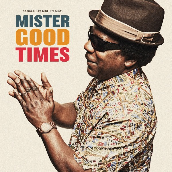 norman-jay-mbe-mister-good-times-lp-sunday-best-recordings-cover